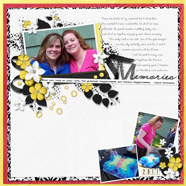 Freebie Challenge Tuesday May 24th: Zoomba Paper Special