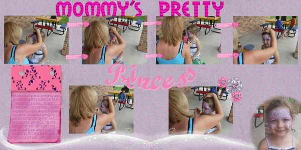 Face Painting - Full