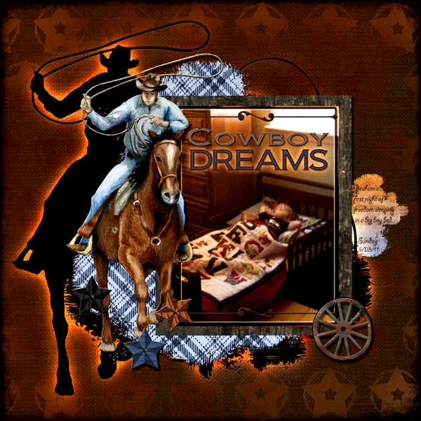 July Contest_Cowboy Dreams
