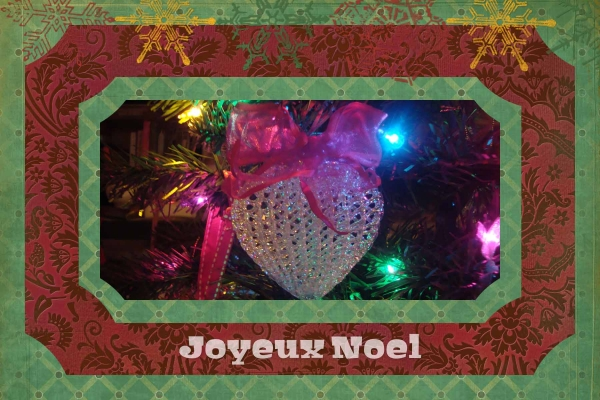 DSD - Holiday Card