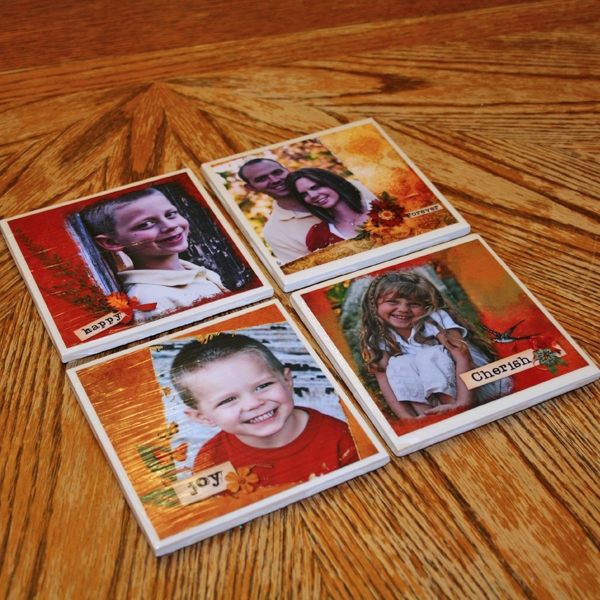 Layouts Coasters