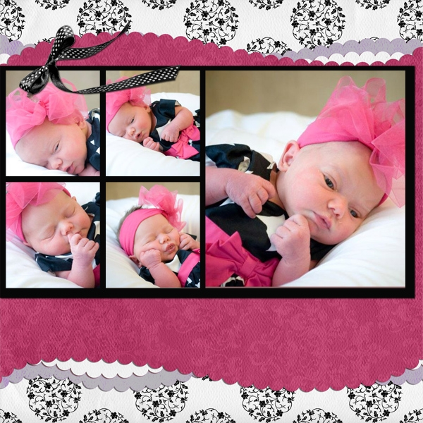 Zoe's Hospital Pictures (page 2)