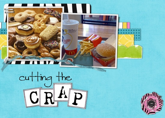 Cutting the Crap