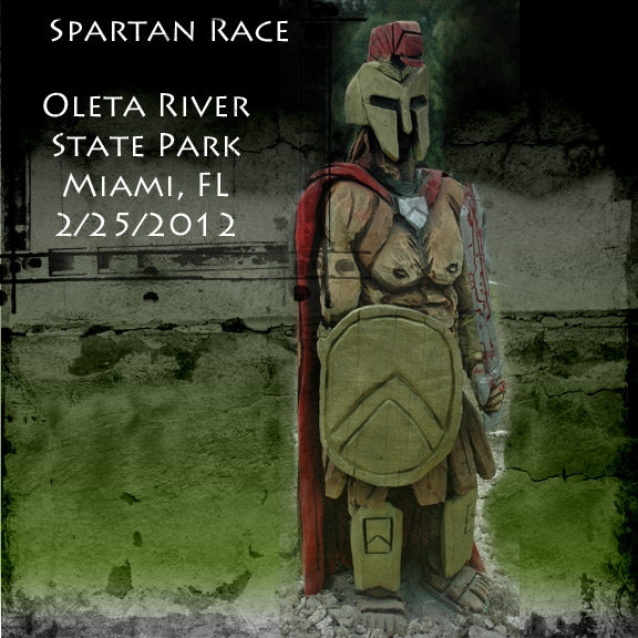 Spartan Obstacle Race Cover