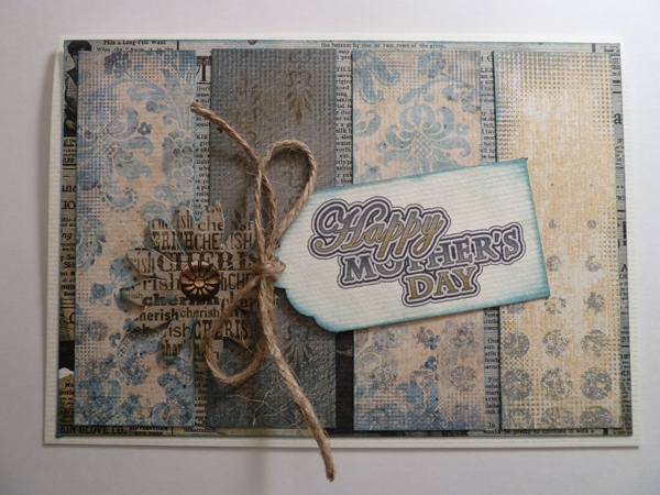 Hybrid card #2 for Wendee