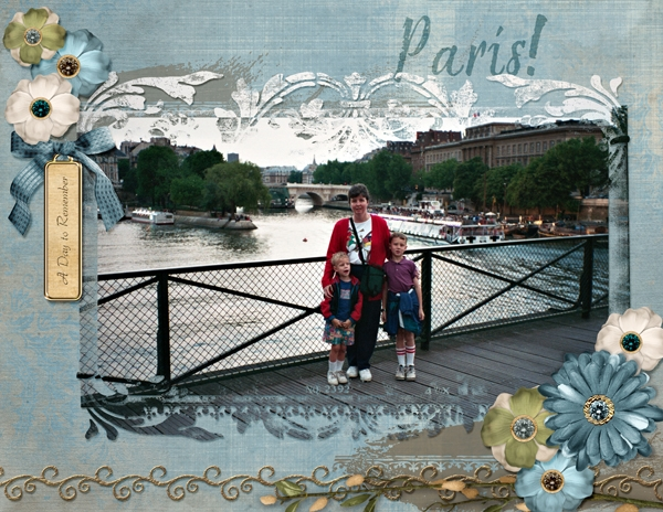 First Look at Paris, p.2 of 2