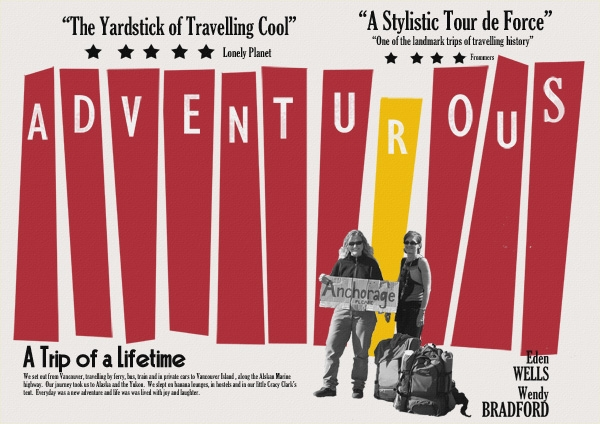 Friday Movie Poster: Adventurous