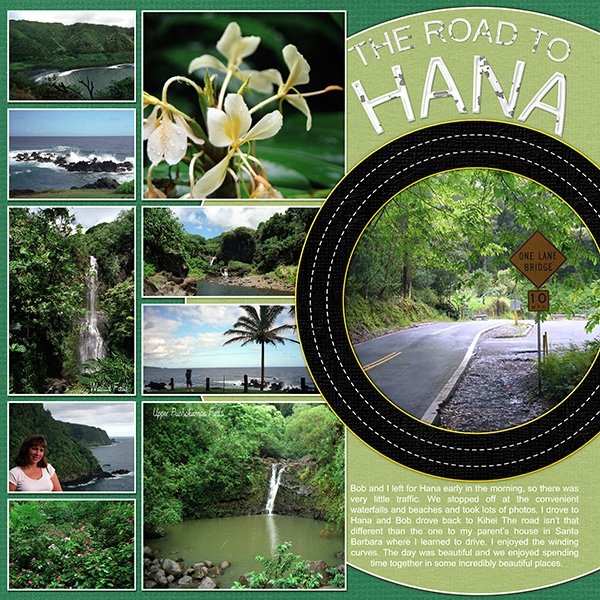 Road to Hana - right