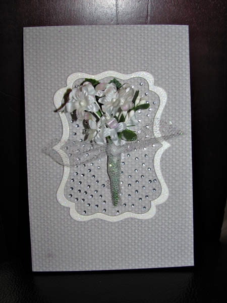 Card for Sherry