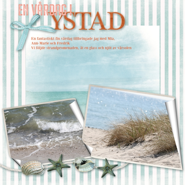 Simplify September En v�rdag i Ystad