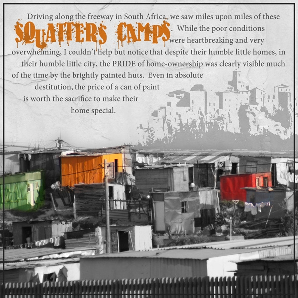 Squatters Camps
