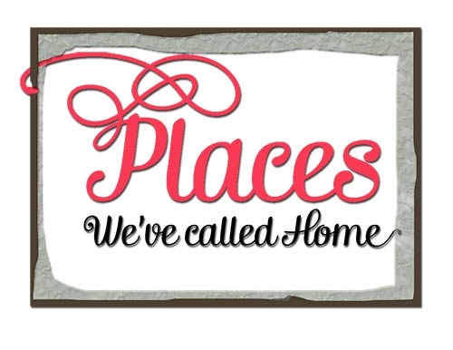# Cover Page -- Our Homes
