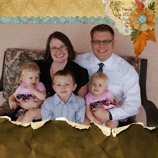 4OCT: Our Family