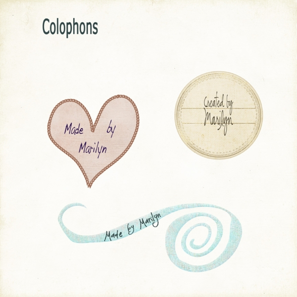 Colophon Chat: World Card Making Day 2012