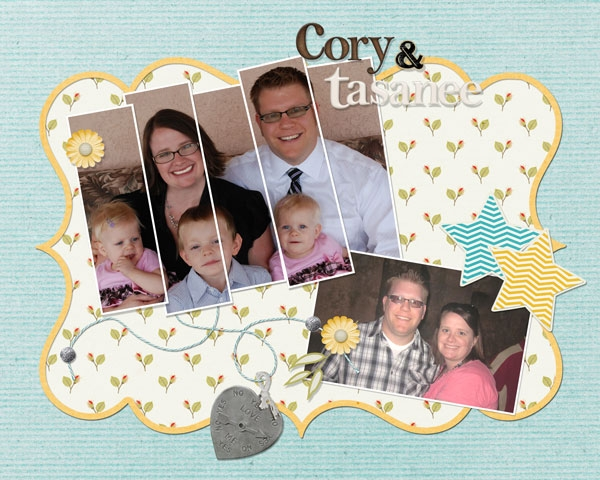 Sep: Cory and Tasanee