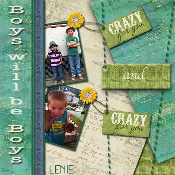 Freebie layout oct 23