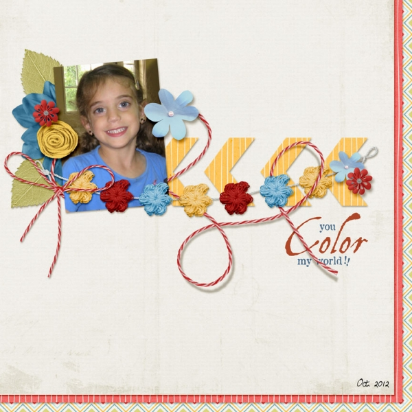 DSD Template Challenge
