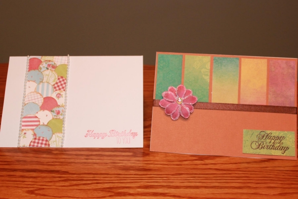 Hybrid Cards for Wendee