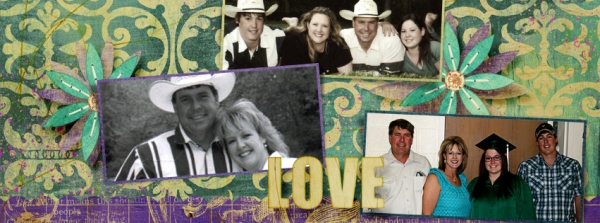 Family Cover Photo-Thursday Challenge 1/10/13