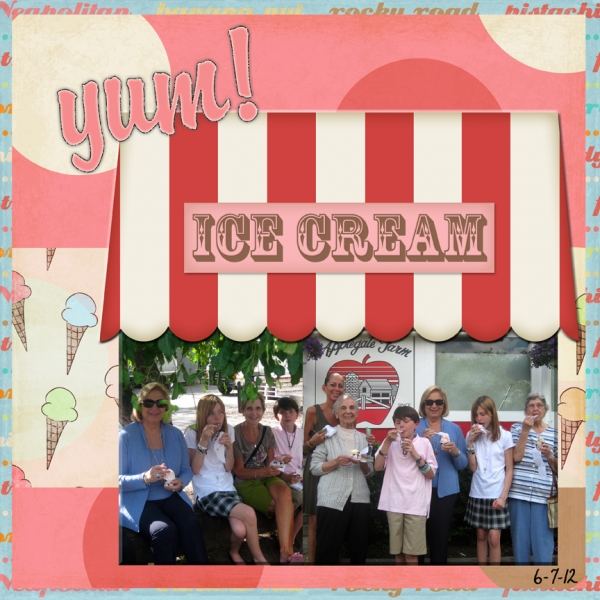 "2013 JumpStart January 1 -- ""Last-Day-of-School Ice Cream"""