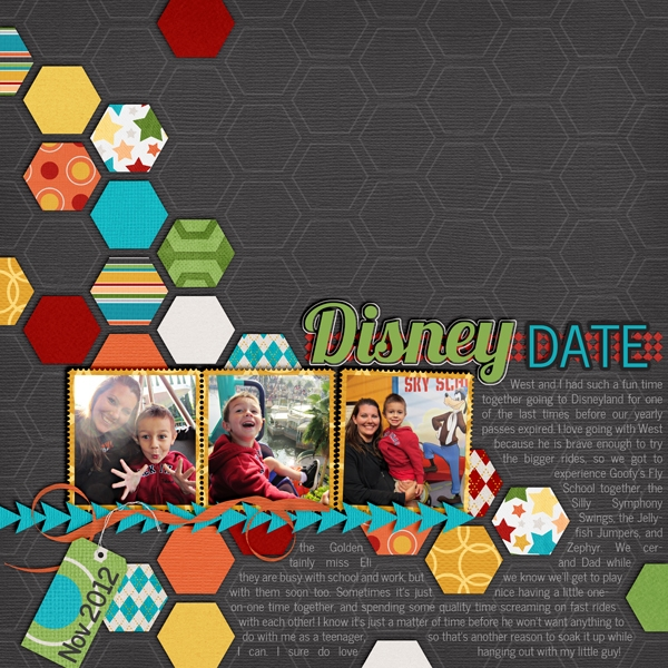Disney Date - Toothless Solid Papers
