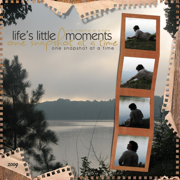 Life's Little Moments