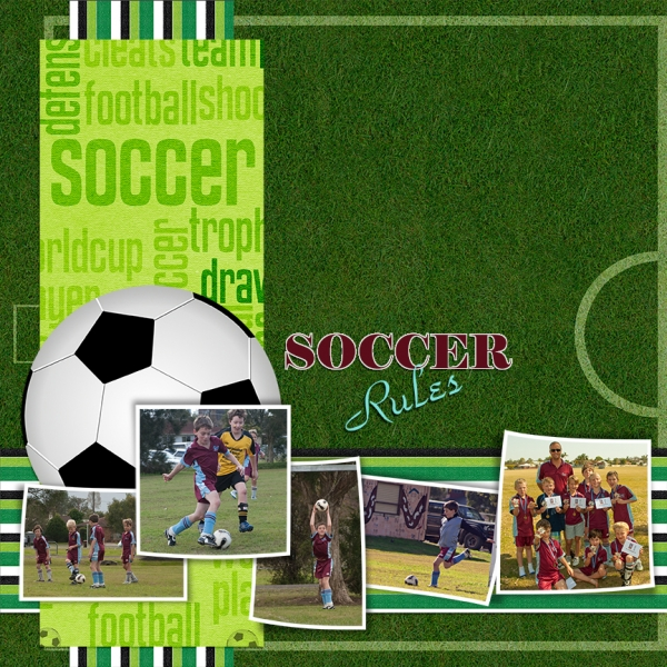 March Gallery Contest Soccer Rules Left Side