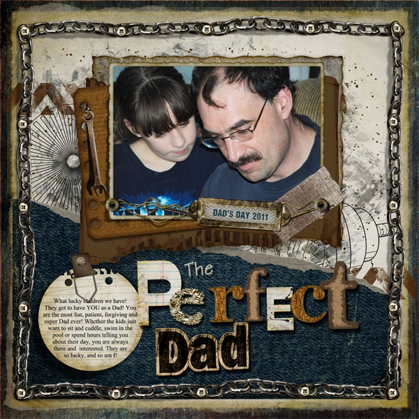 Perfect Dad