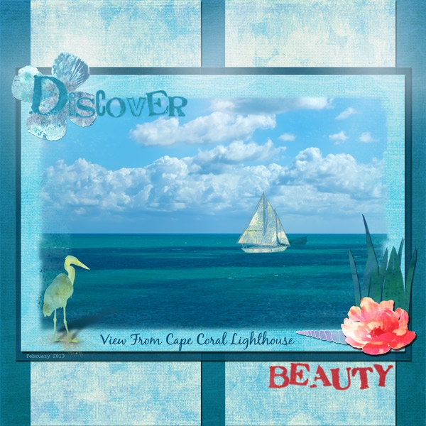 July 6 - Sat Color - Discover Beauty