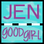 Congratulations Goofyemt96 (mary)! - last post by jendejoin
