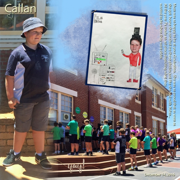 "Tues Challenge Jan 24 Jody ScrapLift   ""Callan"""