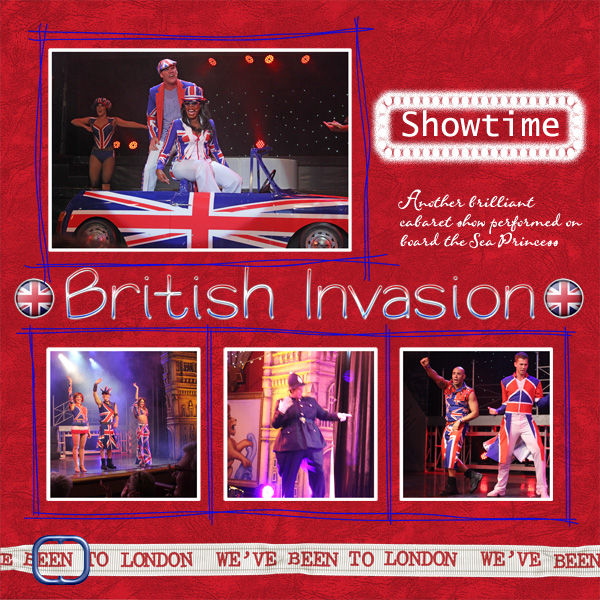 2 Sept 2014 Templates - Showtime British Invasion