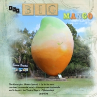 31/5/16 - The Big Mango