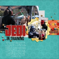 Jedi in Training
