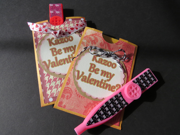 KaZoo Be My Valentine