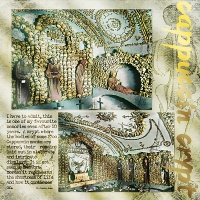 09may14 Friday freebie: Cappuccin Crypt
