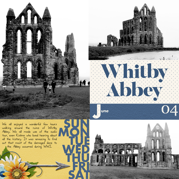 Whity Abbey - Week In Review