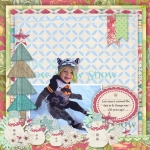 Snow snow snowTuesday Freebie 12 10 13