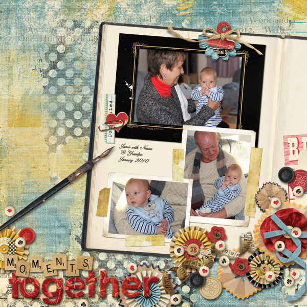 Moments Together