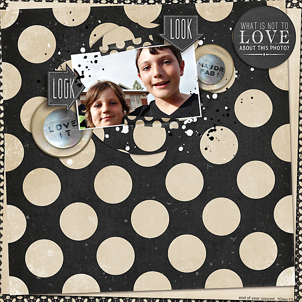 24jan14 Friday Scraplift - Designers