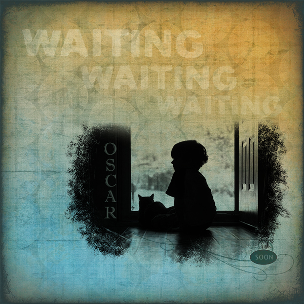 Waiting - 3/20 Scraplift