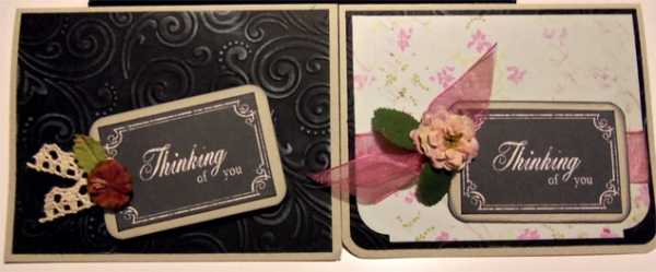 Cards For CountryDi