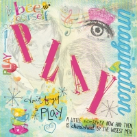 Art Journaling Chat - MW 2014