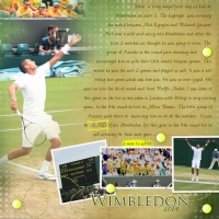 August monthly challenge_ wimbledon 2014