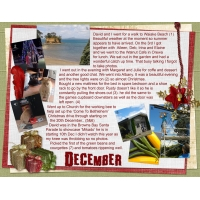 Project life_december 2015 #1SG