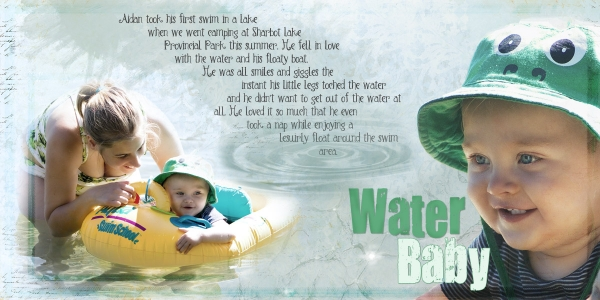 Water Baby