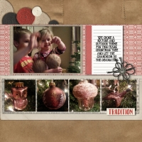 Tradition: Weekend Challenge - 28 November