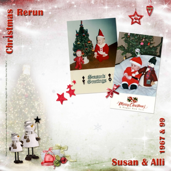"Jan 2016 Forum Game Week 2  ""Christmas Rerun"""