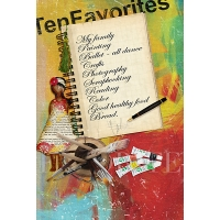 List Of Favorites