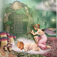 BELLA AND THE FAIRIES